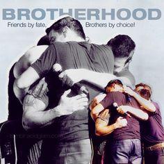 nkotb brotherhood