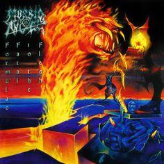 Morbid Angel - Formulas Fatal to the Flesh (1998)