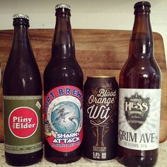 Our latest haul from Bottle Craft   #plinytheelder