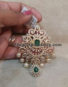 Below 20 Grams Classy Pendant Sets - Jewellery Designs Pendant Set, Diamond Pendant, Pendant Necklace, Pendant Jewelry, Necklace Set, Initial Pendant, Pearl Pendant, Gold Necklace, Boutiques