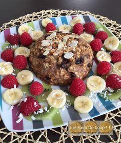 Bol Cake : petit déjeuner bourré d'energie  http://unefaimdeloup.eklablog.com/bol-cake-petit-dejeuner-bourre-d-energie-a118751784