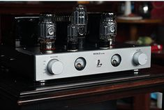 RIVALS HIFI exquis PSVANE KT88 tube amp single ended Prince Tenderness amplifier finished product-in Amplifier from Consumer Electronics on Aliexpress.com   Alibaba Group