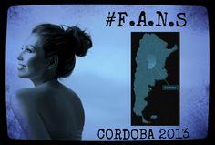 Encuentro #FANS @LadyTH #Thalia // Cordoba Argentina 2013