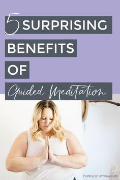 We know guided meditation helps with relaxation and reducing stress. Find out five surprising benefits for your brain and body when your stress levels drop. Home Yoga Practice, Mindfulness Practice, Mindfulness Meditation, Guided Meditation, Yoga Lifestyle, Lifestyle Group, Healthy Lifestyle, Lotus Yoga, Yoga Nidra