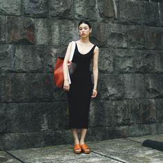 ドロップスナップ!加藤ジュンコ (かとう じゅんこ), 学生 / モデル (HOLIDAY) | Droptokyo