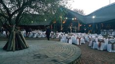 African Boma at Zambezi Point Open Up, Special Day, Just In Case, African, Table Decorations, Outdoor, Home Decor, Outdoors, Decoration Home