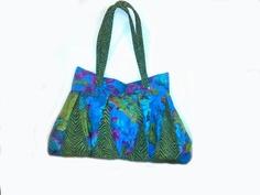 Blue Lagoon bag