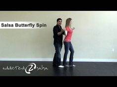 Learn to salsa dance for beginners. This walkthrough video will help you learn how to salsa dance and provide you a series of salsa dance lessons that will t. Salsa Dance Video, Salsa Dance Lessons, Line Dance, Zumba, Salsa Dancing Steps, Dance Baile, Salsa Bachata, Salsa Music, Jazz Dance Costumes
