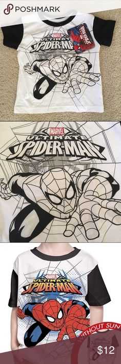The Evil Black Spiderman Coloring Page