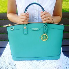 Our most popular West 57th collection is now available in new colors! #satchel
