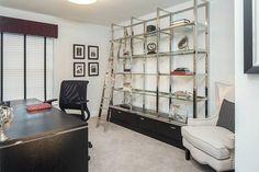 Ladder Bookcase, Shelves, Homes, Home Decor, Cabinets, Shelving, Houses, Decoration Home, Room Decor