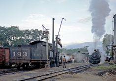 ferrocarril del norte, guatemala
