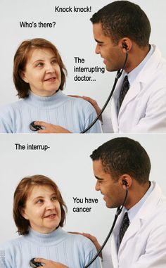 Doctor's Knock Knock Joke - pichars.org