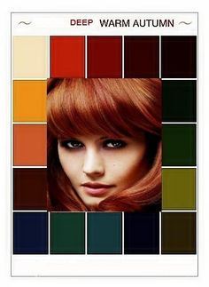 I would keep darker colours away from my face, using them in shoes, belts, bags and within a print of other colours and lighter values.
