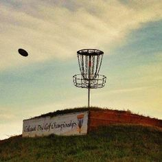 Disc Golf ♡