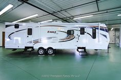 Buy this!   New 2013 Jayco Eagle 314BDS