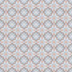 Encaustic Tiles Sahara 451