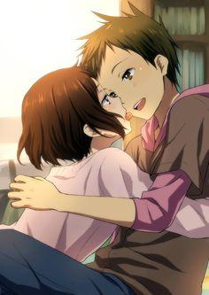 Satoshi & Mayaka