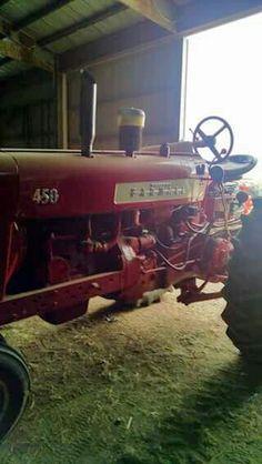 FARMALL 450