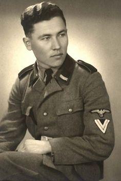 Schyrmatow Juldasz - SS-Rottenführer - Sonderlager Sudetengau