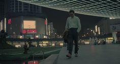 """""""Her"""" (2013) Director: Spike Jonze Cinematographer: Hoyte Van Hoytema"""