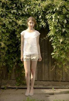 Satoshi Date Original - Bamboo & Organic Cotton T-shirt
