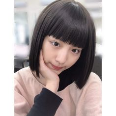 Popteen, Zero One, Darling In The Franxx, Kamen Rider, Japanese Girl, My Idol, Short Hair Styles, Kawaii, Beauty