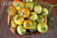 O tomate é a fruta mais popular no mundo. É isso mesmo que você acabou de ler! Conheça o Tomate: a Fruta Mais Popular do Mundo!  Artigo aqui: http://www.gulosoesaudavel.com.br/2013/05/13/tomate-fruta-mais-popular-mundo/