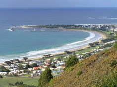 Apollo Bay, Australia
