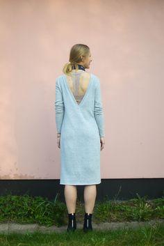 Myrthei: Outfit | Eerste blote beentjes