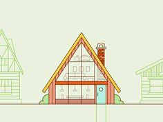 Pick a House, Any House by Noah Jacobus