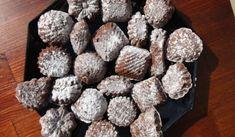 Jak upečeme vánoční pracny (medvědí tlapky) | recept Czech Recipes, Ethnic Recipes, Food, Essen, Meals, Yemek, Eten