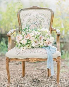ahhhh...the soft romance is so beautiful! . Image or our Amelia parlour chair captured by @chloephotoab while attending @wild_rose_weddingworkshops . . Check out the vendors for this styled session: Fine art wedding vendor team: Host @wild_rose_weddingworkshops Lead photographer @chicandgracestudios Florals @creativeedgeflowersyyc Venue @saskatoonfarm Lighting Design @coven.creative Gowns @durandbridal Suit @blackandlee HMUA @bellamorebeauty Rings @adx_diamonds Hair Combs Earrings… Diamond Hair, Hair Combs, Parlour, Wedding Vendors, Vintage Furniture, Lighting Design, Accent Chairs, Trunks, Romance