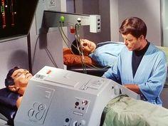 Leonard Nimoy Spock Star Trek TOS
