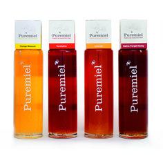 Puremiel brand Honey
