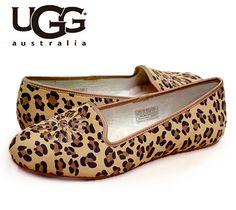 Popular Leopard design