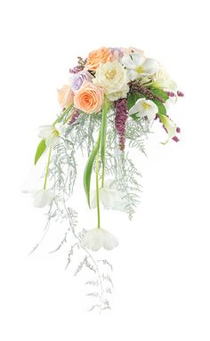 Designed on the  Venus Bouquet Holder