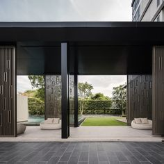 Gallery - Baan Plai Haad / Steven J. Leach Architects - 2