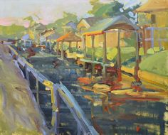 Lori Putnam : Goldie Docks