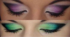 oczy ;)