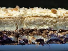 Halinka – Zjem to! Polish Recipes, Cookie Desserts, Sweet And Salty, Cake Cookies, Cake Recipes, Sweet Tooth, Sweet Treats, Deserts, Food And Drink