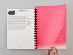 Collezione Olgiati - Pink designed by CCRZ.