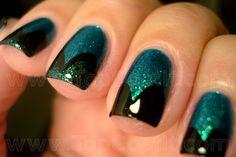 OrlyHalleysComet_black_fishtail (15) WLcopy #nails