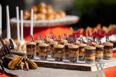 #Dessert shots