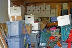 Step by step decluttering how to's.  It's easier than you think.
