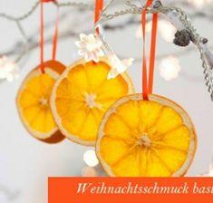 Weihnachtsschmuck-basteln-orangen