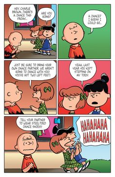 """KaBOOM Peanuts Vol. 2 <a class=""""pintag searchlink"""" data-query=""""%2318"""" data-type=""""hashtag"""" href=""""/search/?q=%2318&rs=hashtag"""" rel=""""nofollow"""" title=""""#18 search Pinterest"""">#18</a> - Dance Craze 3"""