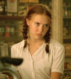 """Dominique Swain as """"Lolita"""" (1997)"""