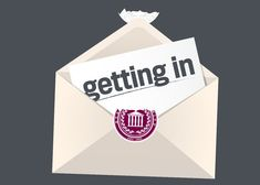 Listen to Episode 2 of Getting In! Subscribe in iTunes ∙ RSS Feed ∙ Download ∙ Play in another tab Host Julie Lythcott-Haims checks in with our group of seniors about how their college essays are coming along. The personal statement might be only 650 words, but these paragraphs have the...