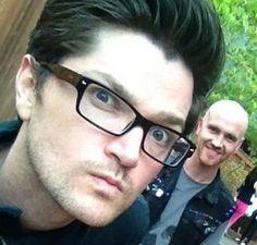 The Script - Danny and Mark